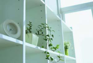 玄关设计体现品位 玄关的8个流行设计