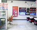 小型美发店装修效果图