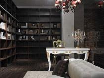 2010年家居装修流行趋势:质感新中性
