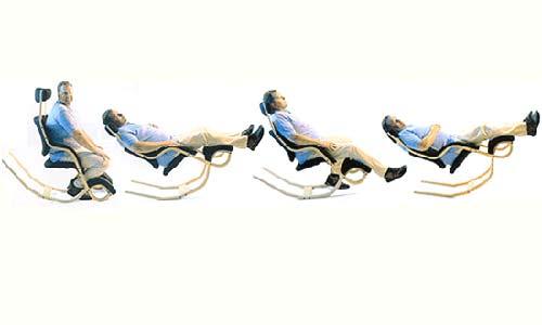 现代家具设计的运动概念