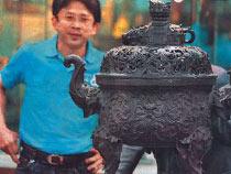 台北故宫十亿鲸吞富豪藏品