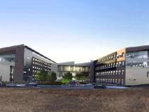 美国启用世界最环保大楼 被称零耗能建筑