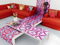 意大利名品Refin瓷砖 营造时尚家居