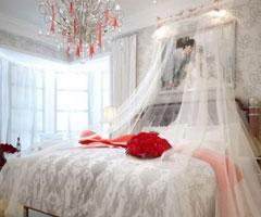 4款风格不同的婚房卧室设计