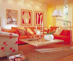 6款客厅沙发DIY 将家居武装到底