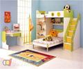 中国儿童家具拿什么征服市场?