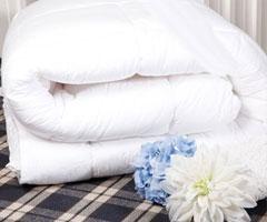 被套的清洁法则 换季家居保养