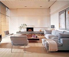 10款时尚客厅设计 挑战视觉极限