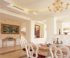 宁波整套家居设计  让你意想不到的优雅