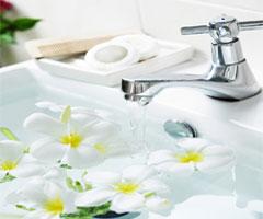 宁波装修设计专家 让你的浴室稳重踏实、美观大方