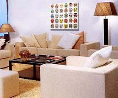 2011家居布艺沙发流行趋势