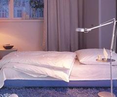 舒睡主义卧室设计 给你最佳入眠方案