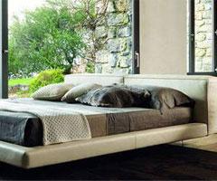 温馨舒适卧室装修设计 给自己的身体减减压