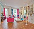 璀璨七彩天堂 新古典装修的芭比娃娃小屋