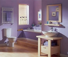 卫浴装修设计 教你玩转卫浴空间大小