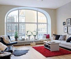 现代简约风格客厅 体验客厅设计的新理念