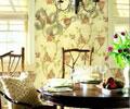 色彩主题 让墙面焕发出活力与浪漫