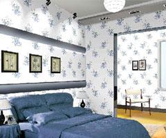 舒適自在的臥室 完美居室設計