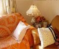 现代与美式混搭风格  让家更有味道