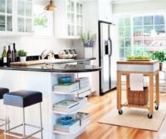 厨房攻略优化细节空间