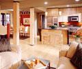 质朴风格家居设计  灵动婉约