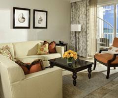 客厅设计的整体色调搭配