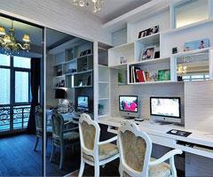整套家具布置现代主义风格