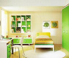 家居流行色 时尚新空间