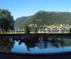 意大利别墅   神仙眷侣般的居住环境
