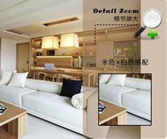 日式家装  独特装修风格