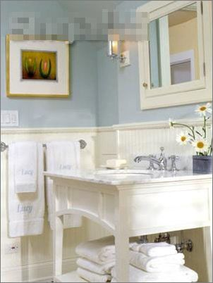 11款卫浴空间收纳准则