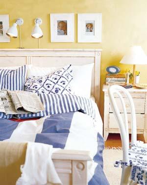 卧室六大经典设计