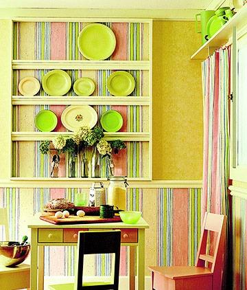 色彩让你的烹饪时光变得不再枯燥
