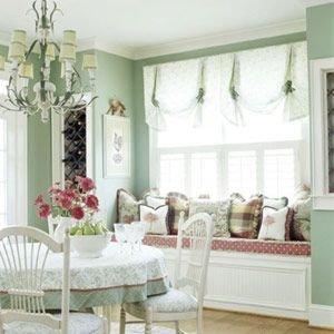 用色彩给你的家做一次翻新设计