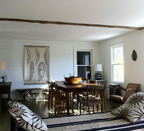印第安土著三室一厅的原始部落情怀