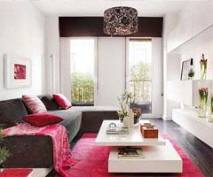 90平不規則復式家居設計 打造舒展優美的空間