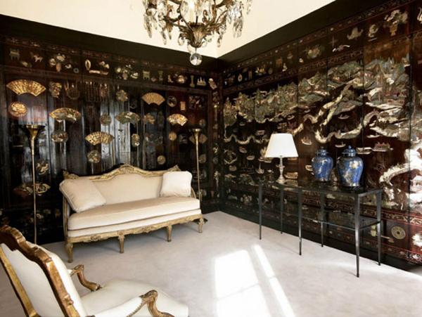 时装女王Coco Chanel的巴黎豪宅