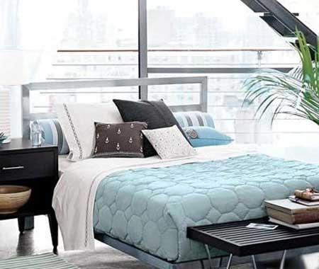 卧室怎么调节出恰到好处的气氛
