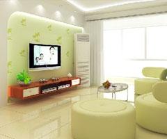 绿色家装 中国装饰网为您打造低碳家居生活