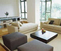 客廳裝修需注意的五大問題