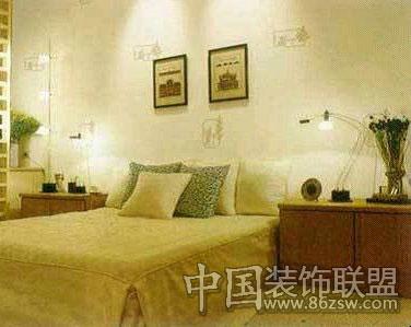 家居布置 打造时尚家居 壁纸装饰卧室背景墙  今年的家装流行趋势来看