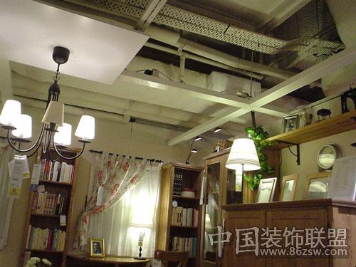 上海宜家购物