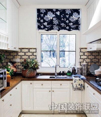 江南传统别墅 法式田园风格图片
