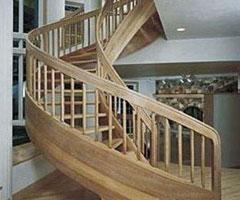 打造时尚楼梯的六个鲜活要素