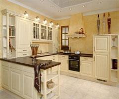 美味生活 从厨房设计开始