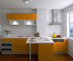 家居厨房的装修设计原则和认识误区