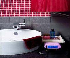 浴室中瓷砖如果发黄了怎么处理