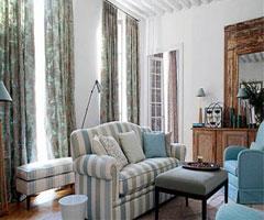购买窗帘有技巧 打造美丽新生活