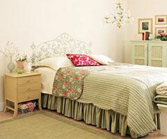 我的床头我做主 八款卧室设计实例