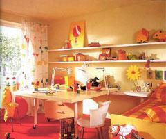 儿童房装修攻略